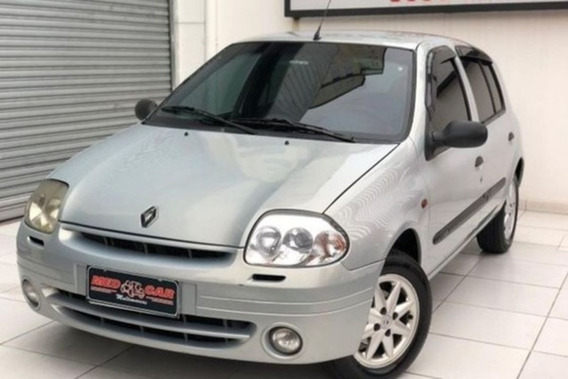 Clio Hatch. Rt 1.0 16v