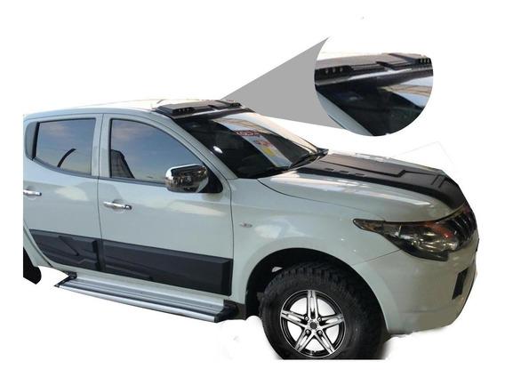 Barra De Luces Led Para Toldo Mitsubishi L200 2016 2017 2018