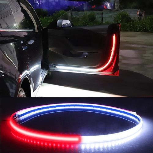 Tiras/luces/cintas/luz Led Para Puertas De Carro