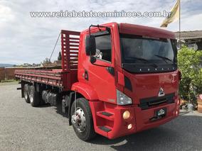 Agrale 14000 Truck Único Dono 2012 Motor Mwm Ar Condicionado