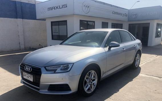 Audi A4 Tfsi 1.4 Full Equipo Aut Año 2018