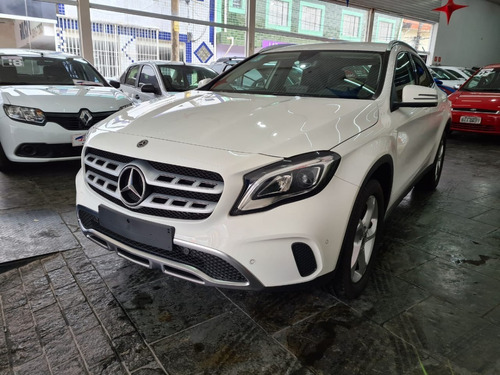 Mercedes Benz Gla Advance 2020 Zero Km Pronta Entrega