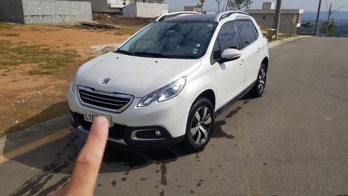 Peugeot 2008 Griffe 2018 Branco