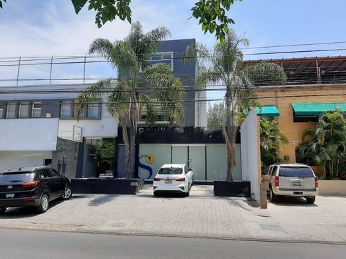 Excelentes Oficinas En Renta Para Corporativo En Colonia Ladron De Guevara