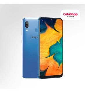 Celular Libre Samsung A30