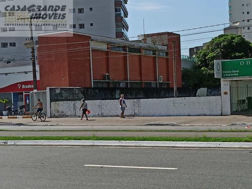 Imagem 1 de 6 de Terreno, Caiçara, Praia Grande - R$ 2 Mi, Cod: 6175 - V6175