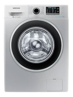 Lavarropas Inverter Samsung 9kg 1400rpm Ww90 Ww90j5410gs C