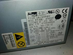 Fonte Ac Bel Sun Ultra 20 Modelo Api4pc01 24 Pinos