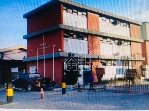 Loja À Venda, 70 M² Por R$ 55.000,00 - Barreto - Niterói/rj - Lo0079