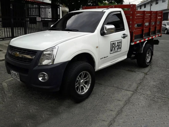 Chevrolet Luv D-max Stacas