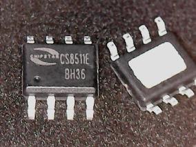 Ci Cs8511e Cs8511 Amplificador Original