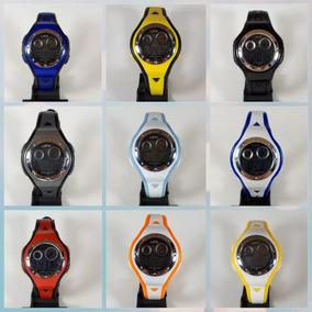 Relógio Digital Infantil Atacado Kit10 Unidade Esporte