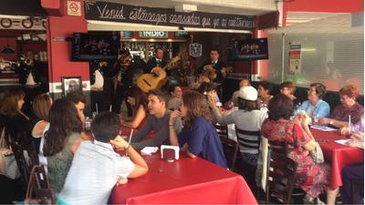 Se Traspasa Restaurante En Tlalnepantla
