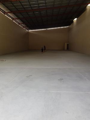 Galera Ubicada En Juan Diaz (id 12172)