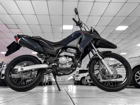Honda Xre 300 Ano 2016 Financiamos 36x Com Pequena Entrada