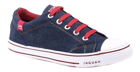 Zapatillas Jaguar Mujer Botas Zapatos Borcegos
