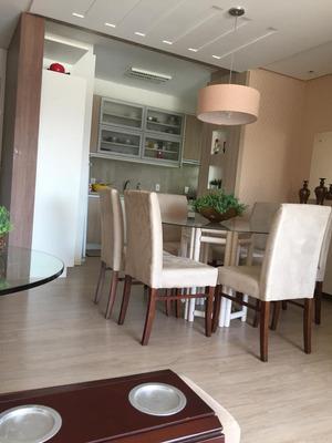 Apartamento 3 Dormitorios Em Criciuma - V-78155
