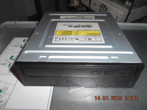 Imagem 1 de 3 de Drive Dvd Ts-h653 0my531 Samsung (429)