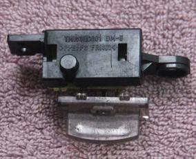 Placa Chave Power (s1) Panasonic Tc-p50g11b Tnpa4858