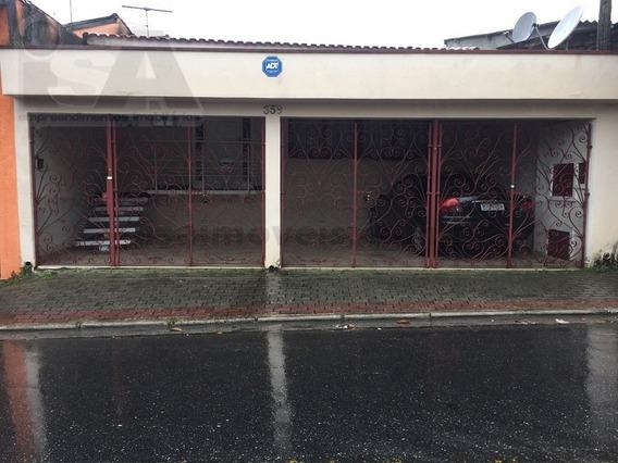 Casa Residencial Em Centro - Poá - 2307