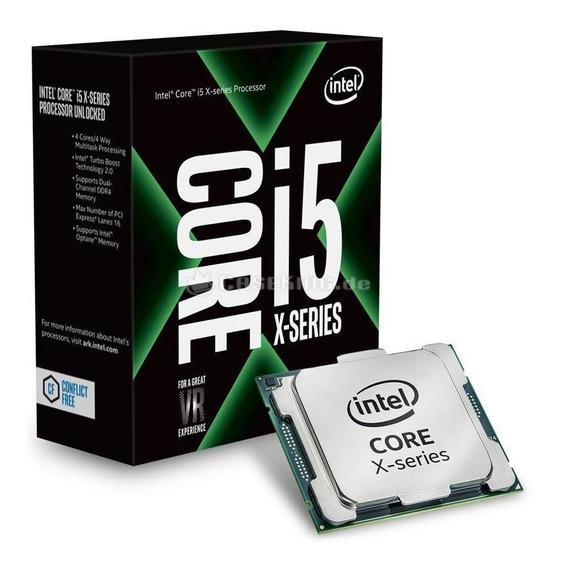 Processador Intel Core I5 7640x
