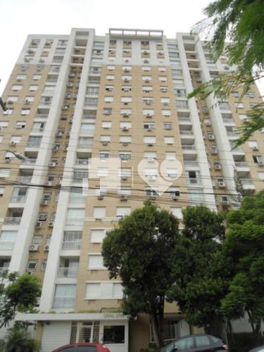 Imagem 1 de 8 de Apartamento - Vila Ipiranga - Ref: 6273 - V-231217