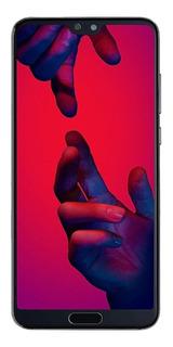 Huawei P20 Pro Dual SIM 128 GB Preto 6 GB RAM