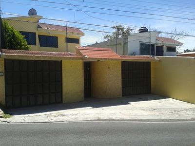 Bonita Y Amplia Casa En Renta
