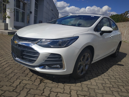 Chevrolet Cruze 5p Ltz 1.4 - 2021