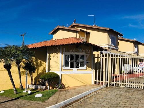 Casa Com 3 Dormitórios À Venda, 100 M² Por R$ 370.000,00 - Jardim Bela Vista - Sumaré/sp - Ca5048