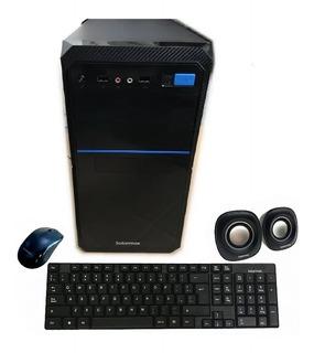 Gabinete Solarmax Cm-5908 Fuente 500w
