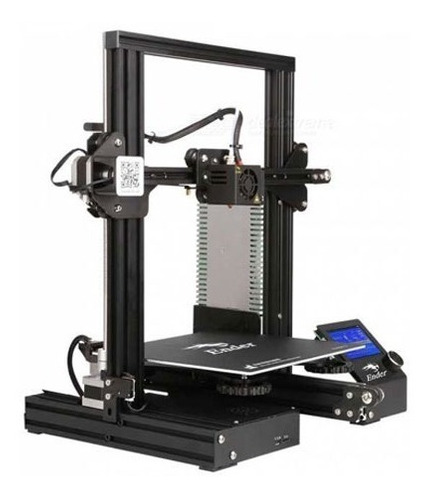 Impresora Ender 3 Pro