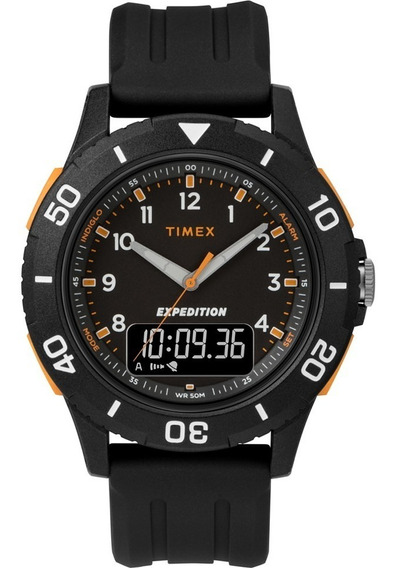Relógio Timex Masculino Expedition - Tw4b16700