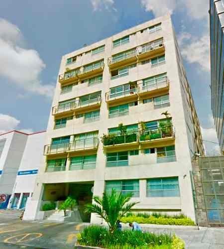 Narvarte Departamento En Renta (frente A Parque Delta)