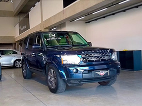 Land Rover Discovery 4 Dicovery 4 Se 3.0 4x4 Diesel Aut.