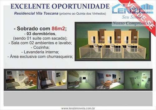 Imagem 1 de 29 de Casas À Venda  Em Bragança Paulista/sp - Compre A Sua Casa Aqui! - 1374895