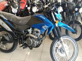 Zanella Zr 200 Ohc!! Anticipo Y Cuotas O 100% Financiada!!!