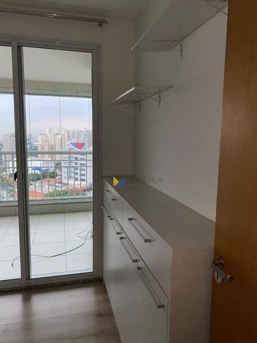 Apartamento Com 2 Dormitórios À Venda, 95 M² Por R$ 600.000 - Centro - Guarulhos/sp - Ap0281