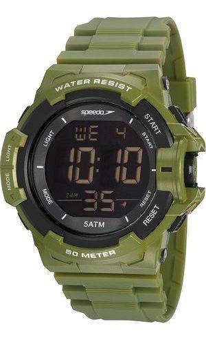 Relógio Speedo Masculino Quartz Ref.: 81202g0evnp1k1