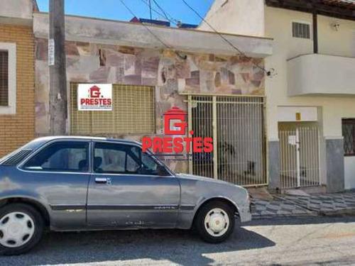 Casa De Rua-à Venda-centro-sorocaba - Stca30196