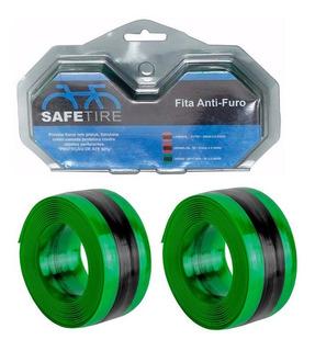 Fita Anti-furo Bike Mtb Safetire Aro 29 35mm X 2.3mts (par)