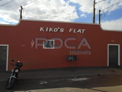 Aluguel De Apartamentos / Kitnet  Na Cidade De São Carlos 26102