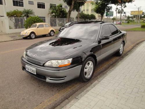 Imagem 1 de 15 de Lexus Es 300 3.0 V-6 4p   1992
