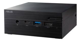 Mini Pc Windows Asus Barebone Pn40 N4000 Wifi Usb 3.1
