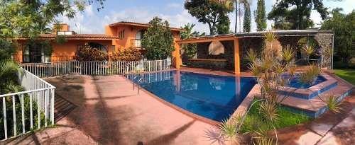 Quinta En Atlacomulco