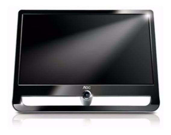 Sn - Monitor Lcd Aoc 19 F19