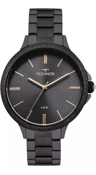 Relógio Technos Feminino Fashion 2035mmd/4p Original Barato