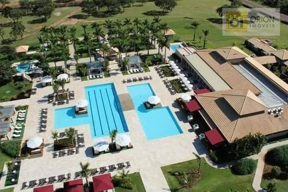 Terreno À Venda, 525 M² Por R$ 65.000 - Santa Bárbara Resort Residence - Águas De Santa Bárbara/sp - Te1094