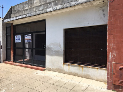 Dueño Vende Casa En Campana Centro