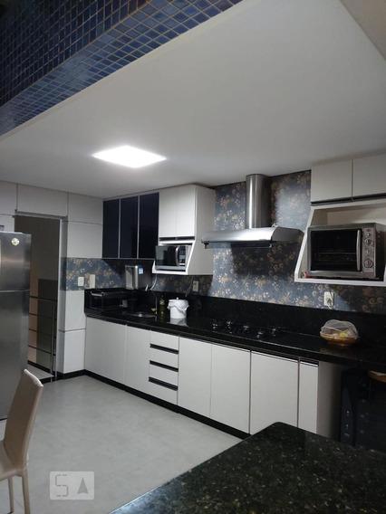 Apartamento Para Aluguel - Glória, 3 Quartos, 200 - 893117369